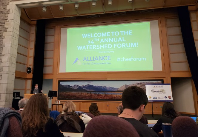 14th Annual Watershed Forum