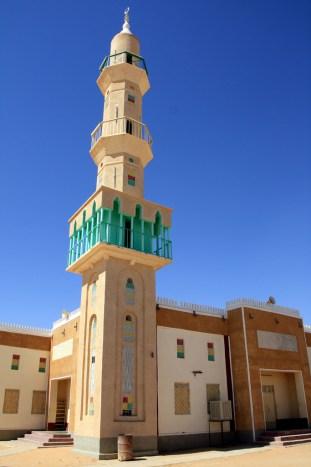 Wadi Halfa mosque