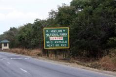 Mikumi National Park, Tanzania