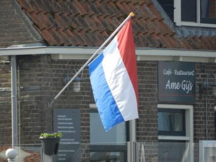Die ÄLTESTE TRIKOLORE der Nationalstaaten: Netherlands best
