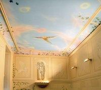 Rainer Maria Latzke | Ceiling Paintings