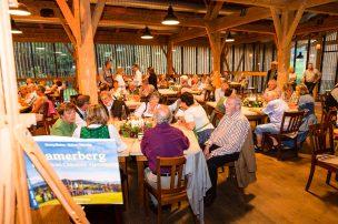Vorstellung des Buches: Samerberg Paradies im Chiemsee-Alpenland im Moarhof