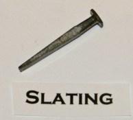 Slating Cut Nail