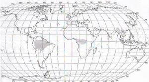 ! Distribution of Tropical Rainforest ! Tropical