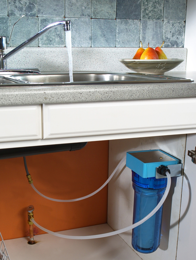 kitchen water filter best buy appliance package lake well or river makes safe to drink fc0001m