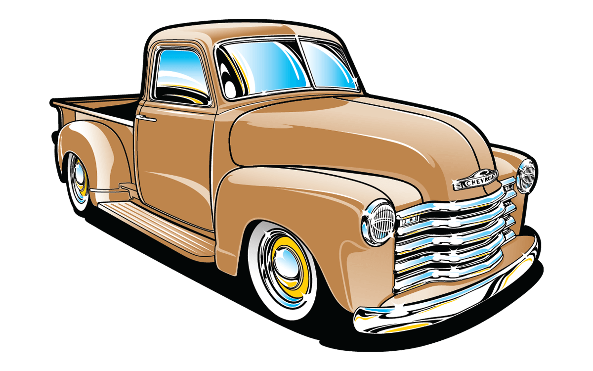 hight resolution of 1947 to 1954 chevrolet gmc trucks