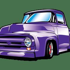Wiper Motor Wiring Diagram Ford Bmw Can Bus Home - Raingear Systems