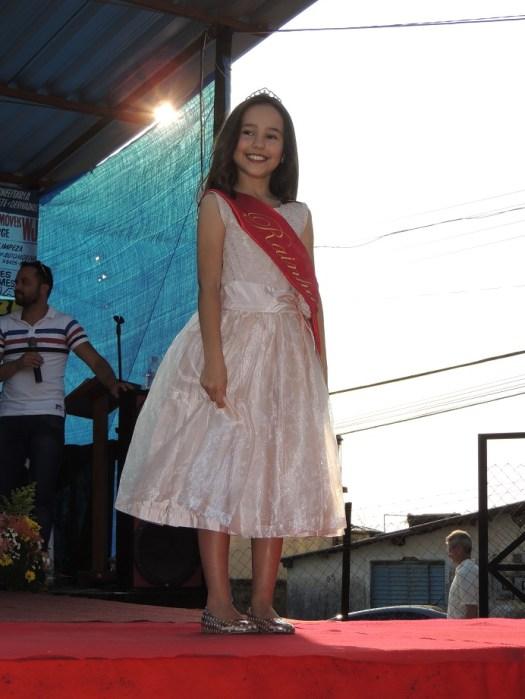 A Garota Brotinho 2019, Lívia Faria.