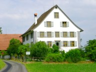 Hof Büchstock bei Mettmenstetten -- photo by Tajpanch