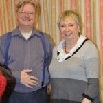 Rainhill WI January 2013 - Ken Pye