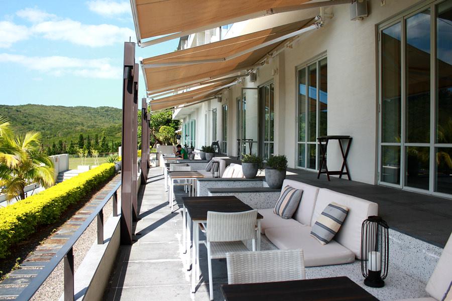 華泰瑞苑沐餐廳 MU Lounge 住宿早餐 & 晚餐分享