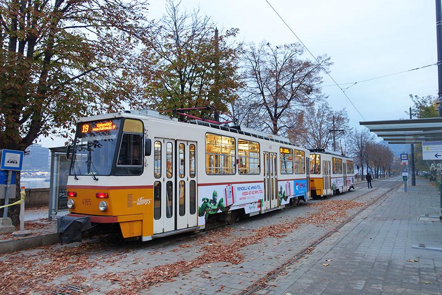布達佩斯   來趟電車旅行~多瑙河畔最浪漫風景線!!