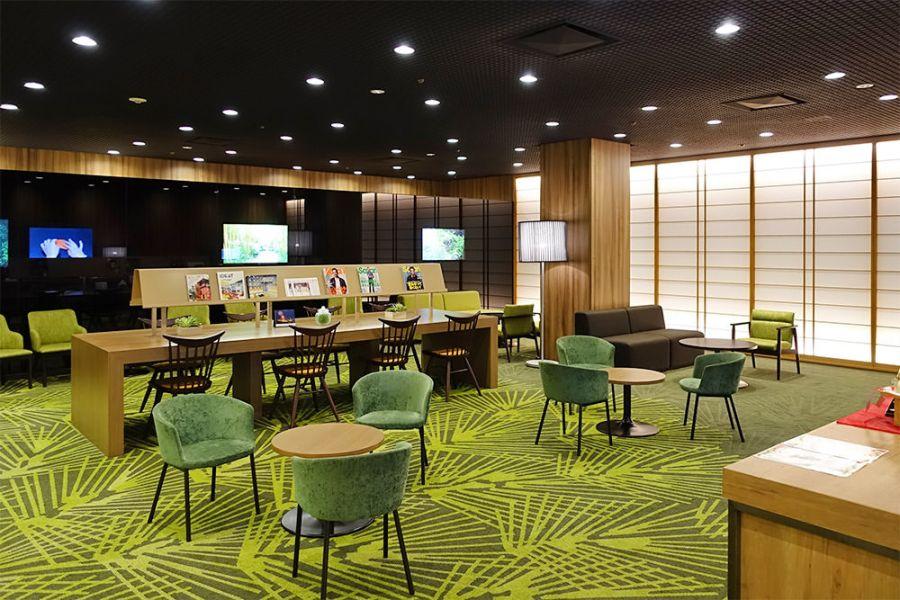 東京新宿 | 王子大飯店 Shinjuku Prince Hotel 車站共構位置絕佳、地鐵JR步行5分鐘,歌舞伎町住宿推薦!!