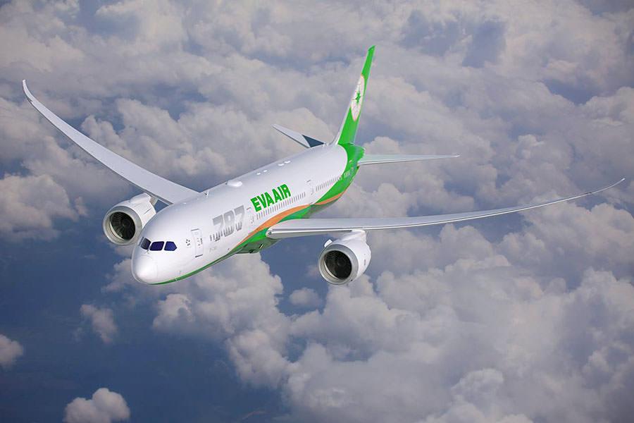 長榮航空 EVA AIR | 線上訂票教學、各航線行李規範