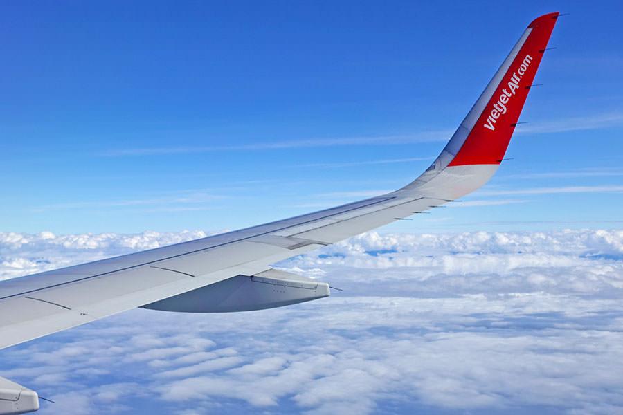 越捷航空 Vietjet Air | 線上訂票教學、座位行李加價規範、世界航點、艙等比較