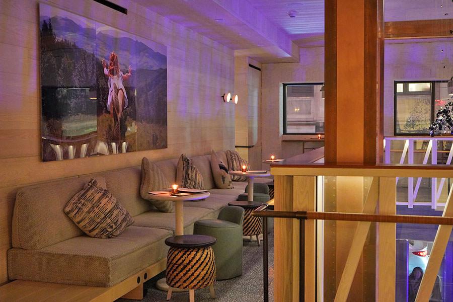 紐約曼哈頓住宿 | MOXY NYC Times Square 時代廣場 工業風新潮酒店