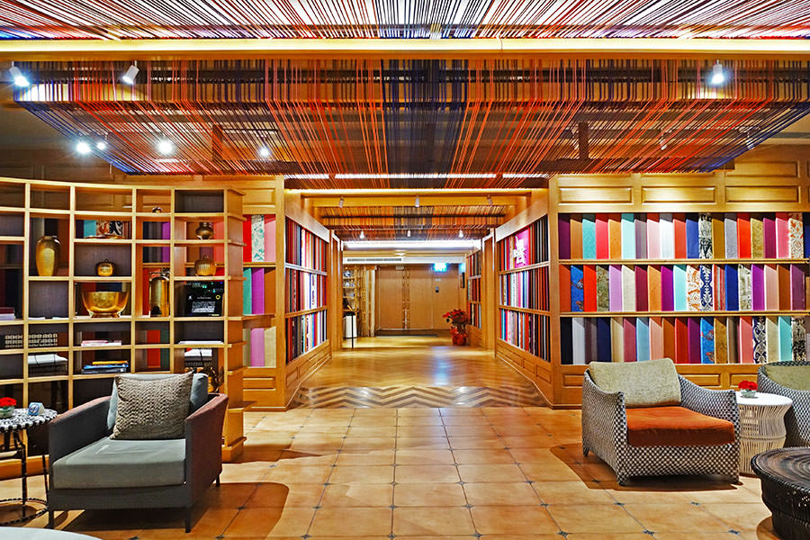 曼谷素坤逸11號美居飯店 Mercure Bangkok Sukhumvit 11 設計酒店推薦,BTS nana 站住宿