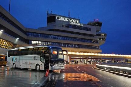 德國柏林機場退稅 | Tegel Airport (TXL) Tax Refund 超簡單搞定泰戈爾機場退稅,海關位置、退稅門檻金額總整理!!