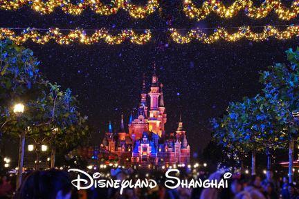 上海迪士尼樂園 Shanghai Disneyland 便宜門票、設施攻略、餐飲商店、遊行煙火 - 重點總整理!!