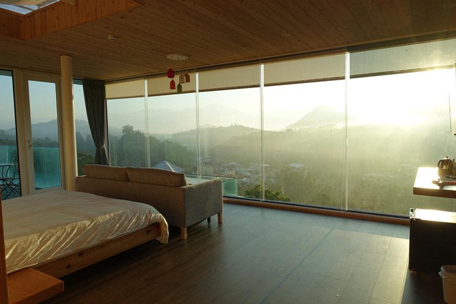 [魚池] 日月潭原森林民宿 Yuan Forest Homestay 所有房型分享