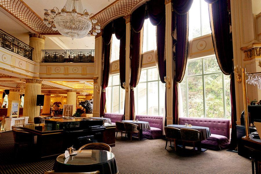 [南投] 溪頭 米堤大飯店 Le Midi Hotel   我們回來了!!