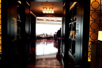 [高雄] 國賓大飯店 2F粵菜廳 - 便宜又好吃的港式飲茶