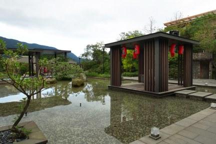 陽明山天籟渡假酒店,北台灣親子溫泉飯店推薦,一期一會豐華湯旅 ❤