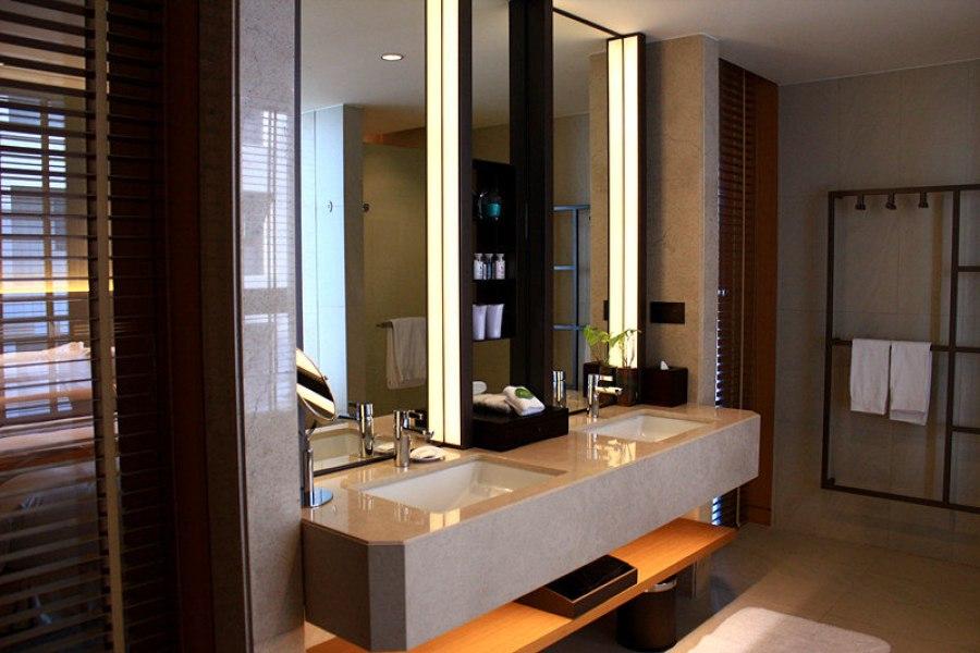 台中日月千禧酒店 Millennium Hotel Taichung 威達套房