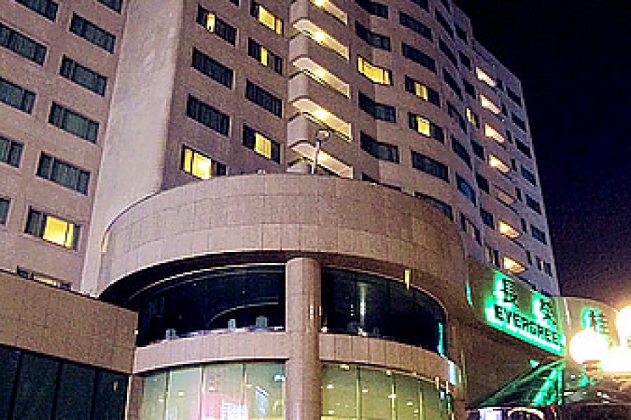 台中長榮桂冠酒店 Evergreen Laurel Hotel Taichung