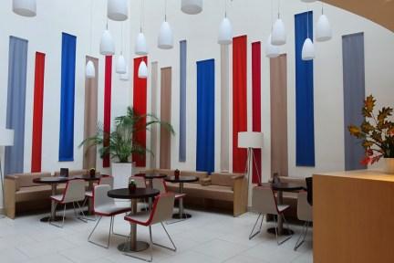 布達佩斯 | ibis Budapest Centrum 市中心 Kálvin tér 平價住宿