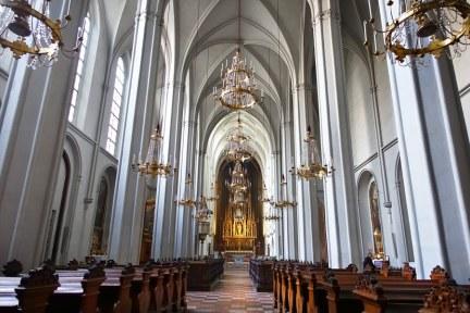 【維也納 Vienna】奧古斯丁教堂 Augustinerkirche Wien 皇室婚禮 x 皇家心臟安置處