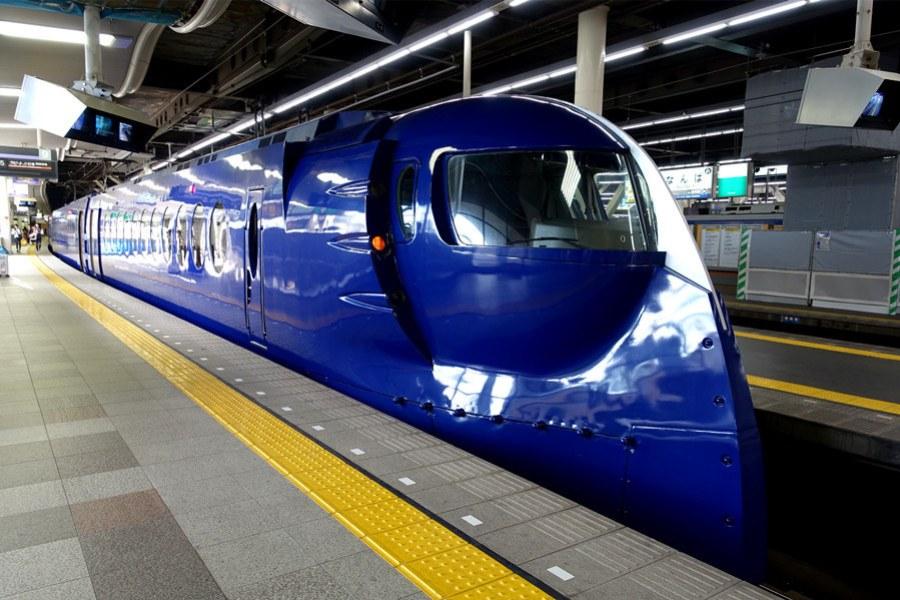 南海電鐵 Nankai Electric Railway 票價、車種、路線圖、時刻表,大阪關西機場至難波交通首選