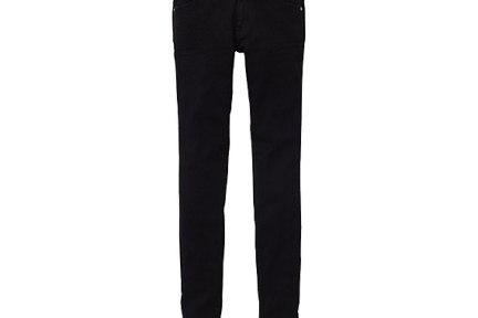 Uniqlo || 鬆超大的 UJ Jeans Women Skinny Fit 窄管牛仔褲