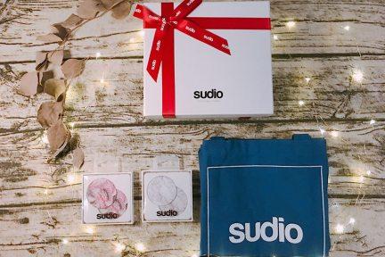 Sudio Sweden ∥ 瑞典耳罩式藍芽耳機 Regent - 北歐設計仲夏夢幻贈禮