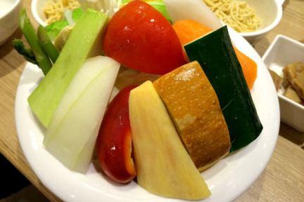 台北東區 | SOGO敦化 天和鮮物涮涮鍋 - 天然有機嚴格把關