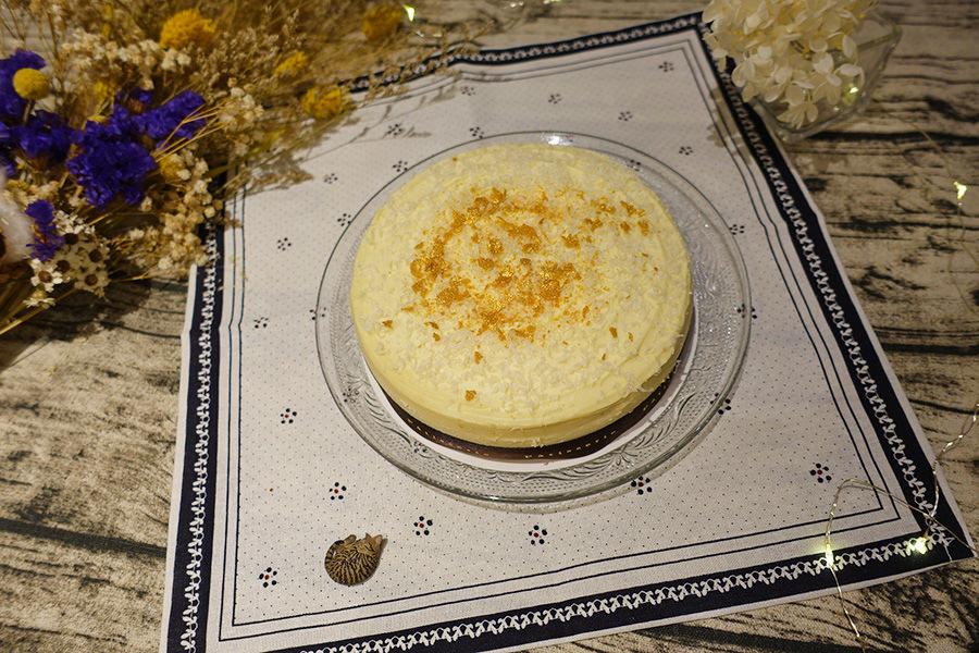 網購美食 | 鋼琴師 & 法式甜點的勳章 重乳酪蛋糕、生巧克力塔 – 超強無店鋪甜品推薦!!