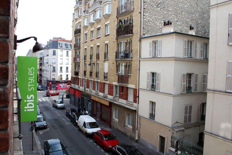 巴黎蒙馬特住宿 | Hotel ibis Styles Paris Montmartre Nord 小而精巧,便利平價之選!!