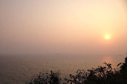 高雄西子灣 | 柴山大自然 - 龍貓的家