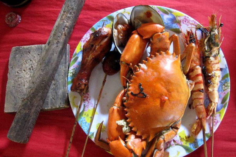 Boracay 長灘島吃什麼