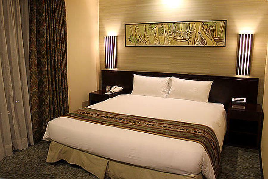 [嘉義] 耐斯王子大飯店 NICE PRINCE HOTEL