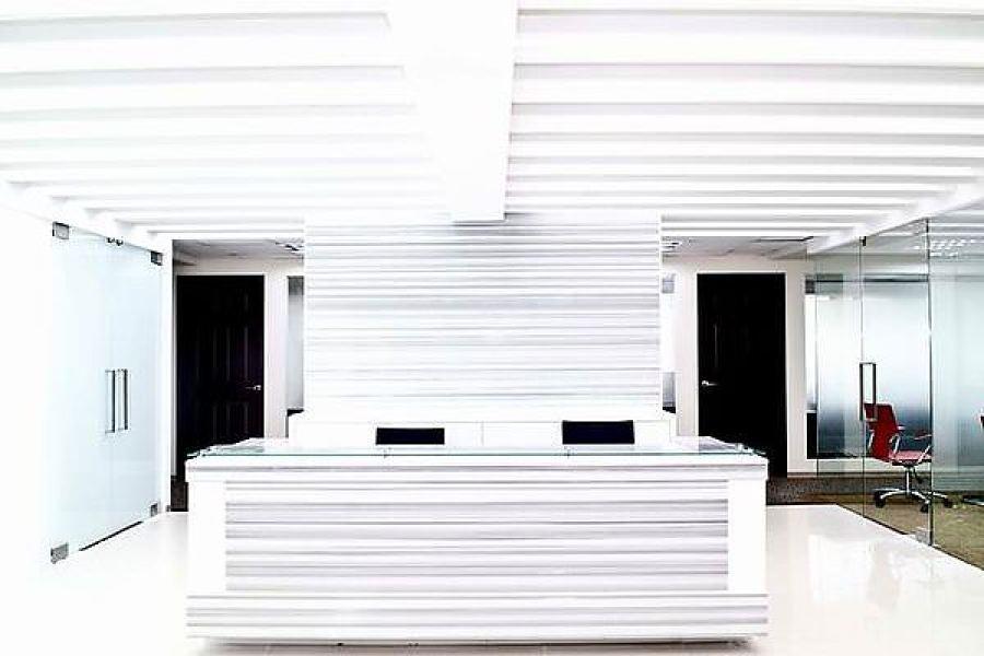 顛覆台北的傳統辦公室裝潢