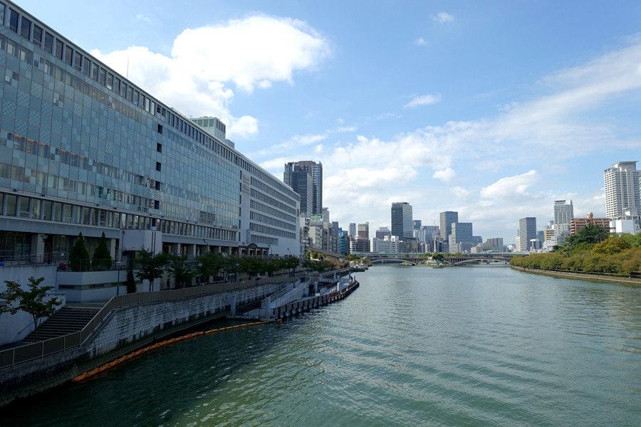 大阪城堡飯店 Osaka Castle Hotel (天滿橋駛) 大阪城櫻花季住宿推薦