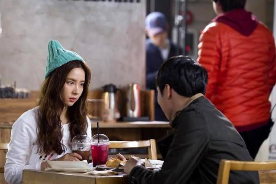首爾 Seoul | 弘大 Coffee Smith 與壁畫街《沒關係是愛情啊》《看見味道的少女》拍攝景點 超好喝熱可可 & 畢卡索街小散步