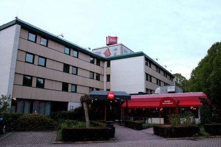 荷蘭蒂爾堡住宿 Hotel ibis Tilburg 小資酒店推薦