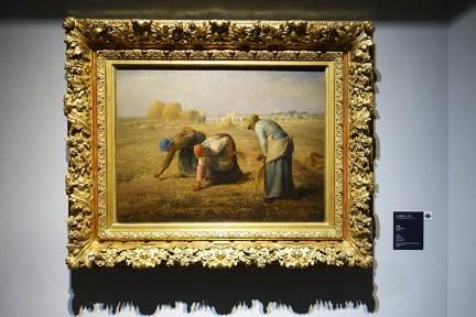 《印象左岸》奧塞美術館30週年大展 Musée d'Orsay 30 台北故宮再見曠世巨作