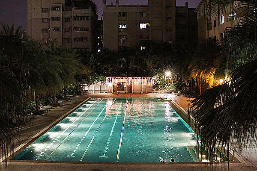 台中永豐棧酒店 Tempus Hotel Taichung – B館