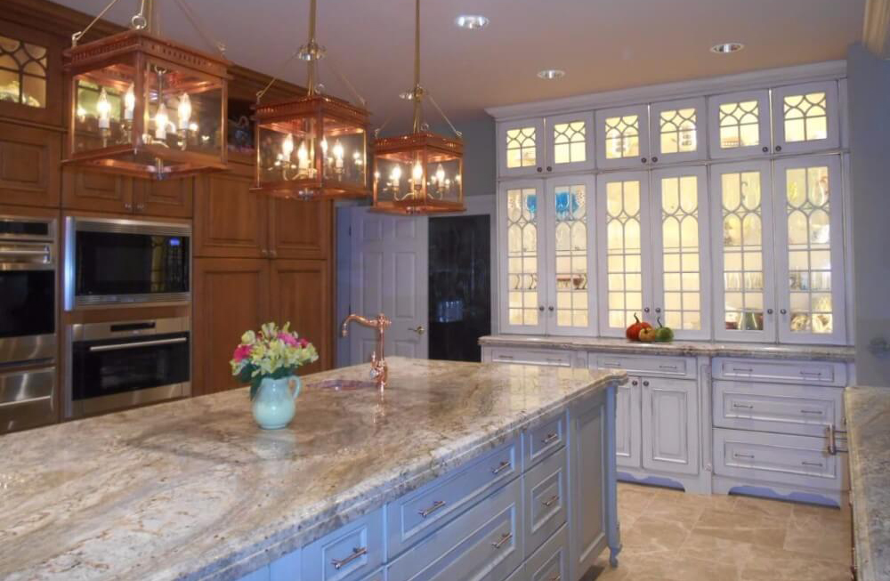 kitchen cabinetry Rainier Cabinetry and Design