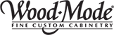Wood-Mode custom cabinets logo