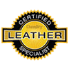 Certified Leather Cleaning Specialist