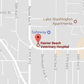 Rainier Beach Veterinary Hospital